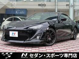 トヨタ 86 2.0 GT リミテッド 6速MT モデリスタ 柿本改 RAYS