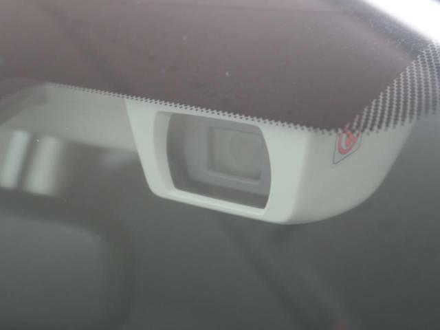 アイサイトver3アイサイト搭載車です!二つのカメラで危険を察知しブレーキをアシストしてくれます♪