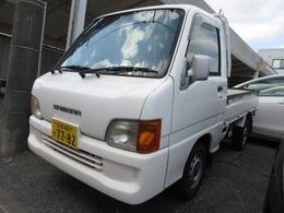 スバル サンバートラック 660 TC 三方開 4WD MT