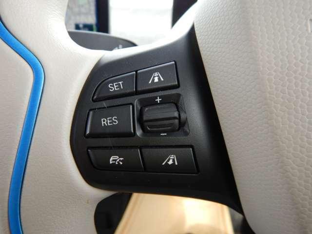 ドライビングアシストプラス装着車につきアクティブクルーズコントロールが備わります!