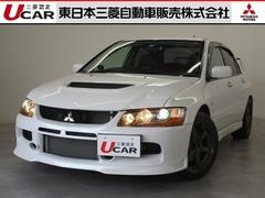 三菱 ランサーエボリューション の中古車 2.0 GSR IX MR 4WD 長野県岡谷市 570.0万円