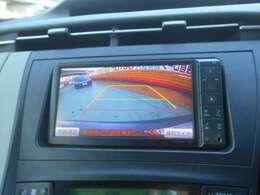 車庫入れが苦手な方も安心安全のバックモニター付き♪狭い駐車場や狭い路地などで大活躍してくれます!