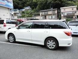 当店は損保ジャパン日本興和の代理店です。初めて車をご購入される方でも、納車当日に任意保険の加入が可能です。