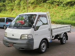 日産 バネットトラック 1.8 DX ワンオーナー 5速マニュアル  車検1年実施
