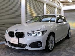 BMW 1シリーズ 118d Mスポーツ コンフォートPKG パーキングサポートPKG