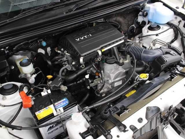 3SZ-VE型 1.5L 直4 DOHCエンジン搭載、FR駆動です。