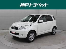 トヨタ ラッシュ 1.5 G SDナビ ETC スマートキー