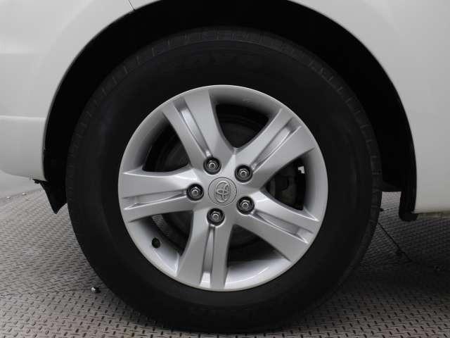 タイヤサイズ215/65R16
