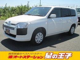 トヨタ プロボックスバン 1.5 F 4WD (2/5人)