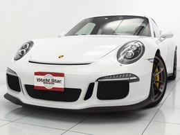 ポルシェ 911 GT3 PDK スポーツクロノPKG/禁煙車