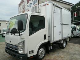 日産 アトラス 3.0D・2t冷蔵・冷凍車・低温-30℃