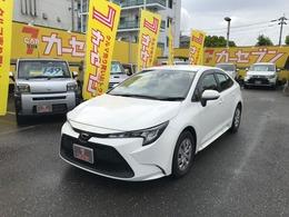 トヨタ カローラ 1.8 G-X スマートキー ETC ワンオーナー