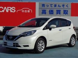 日産 ノート 1.2 e-POWER X 当社試乗車UP
