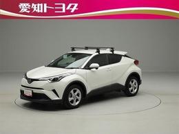 トヨタ C-HR 1.2 S-T 4WD
