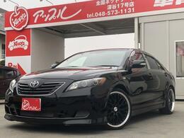 トヨタ カムリ 2.4 G