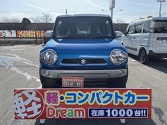 スズキ ハスラー の中古車 660 G 4WD 兵庫県加古川市 129.8万円