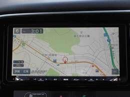 ディーラーオプションナビ クラリオンGCX775W 全方位カメラ フルセグTV・DVD・CD・SD・Bluetooth・ミュージックキャッチャー・USB対応 ETC連動