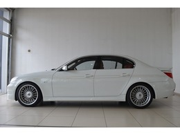 BMWアルピナ B5 リムジン スーパーチャージャー