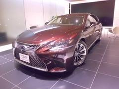 レクサス LS の中古車 500h Iパッケージ 東京都文京区 918.0万円