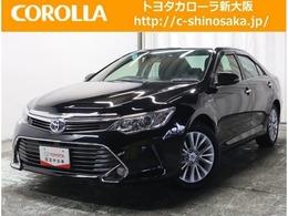 トヨタ カムリハイブリッド 2.5 Gパッケージ ワンオ-ナ- ETC ドライブレコ-ダ-