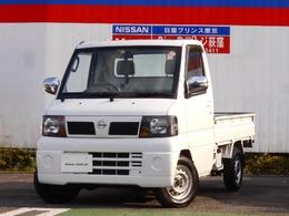 日産 クリッパートラック 660 DXエアコン付 オートマチック エアコン