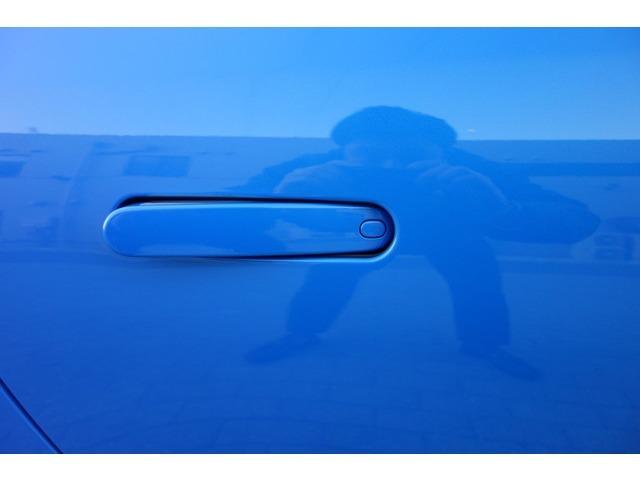 キーレスエントリ-装備車。ドアの施錠も簡単です。