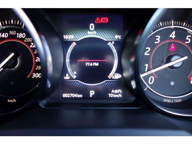 走行距離3000キロ未満のお車になります。内外装共に綺麗な状態です。