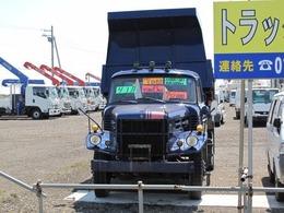 いすゞ TD40 6tダンプ 6100D 5MT