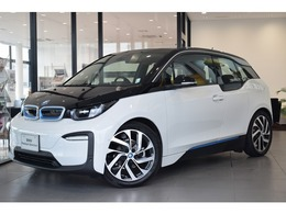 BMW i3 スイート レンジエクステンダー装備車 ダークトリュフレザーシートヒーターACC