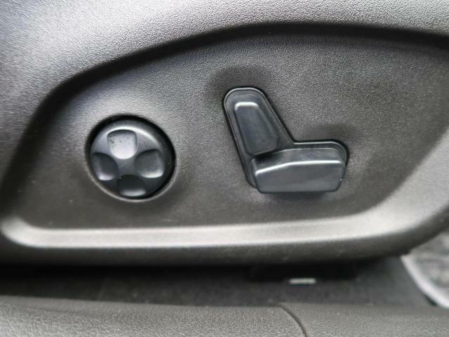 ●パワーシート:フルパワーシートだから座席調整楽々♪お好みのシートポジションで、ストレスないドライブをお楽しみください。