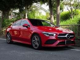 メルセデスの基準を満たす唯一の認定中古車、サーティファイドカー。