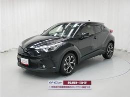 トヨタ C-HR 1.2 G-T 4WD 認定中古車