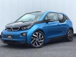 BMW i3 アトリエ レンジエクステンダー装備車 プラスP プライバシーガラス ETC 禁煙車