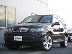 BMW X5 の中古車 4.4i 4WD 埼玉県八潮市 78.0万円