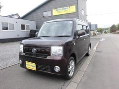 トヨタ ピクシススペース の中古車 660 X 4WD 北海道旭川市 39.0万円