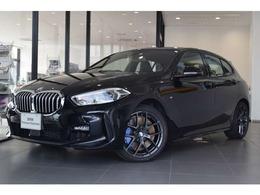 BMW 1シリーズ 118i Mスポーツ DCT サンルーフ黒革ハーマンカードン18AW
