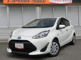 トヨタ アクア アクア S スタイルブラック
