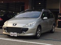 プジョー 307SW の中古車 2.0 石川県金沢市 27.0万円