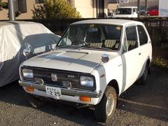 三菱 ミニカ の中古車 スーパーデラックス 熊本県宇土市 58.0万円