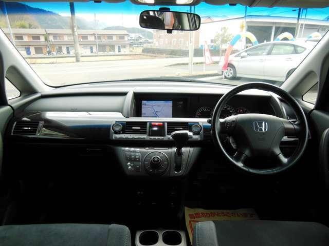 納車前には専用の機械を使い車内を除菌していき清潔にしていきます!!