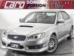 スバル レガシィB4 2.0 GT スペックB 4WD 6速MT/純正エアロ/STIタワーバー/HIDライト