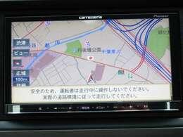 お仕事にもプライベートにも活躍してくれるナビゲーション搭載車両♪♪目的地を選択すると音声にてご案内♪♪♪ワンセグTVの視聴も可能です♪♪♪