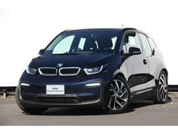 BMW i3 スイート レンジエクステンダー装備車 ブラウンレザー パーキングサポート
