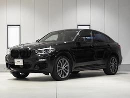 BMW X4 xドライブ30i Mスポーツ 4WD イノベーション&セレクトPKG 360度画像