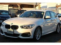 BMW 1シリーズ 118i ACC ETC Bカメラ Sヒーター 認定中古車