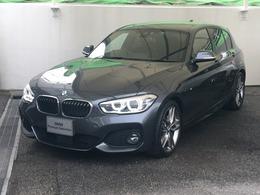 BMW 1シリーズ 118i Mスポーツ ACC パーキングP コンフォートP