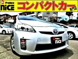 トヨタ プリウス 1.8 S ETC・コーナーセンサー・オーディオデッキ