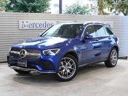 メルセデス・ベンツ GLC 300 4マチック AMGライン 4WD セーフティ&AMGライン&パノラマ