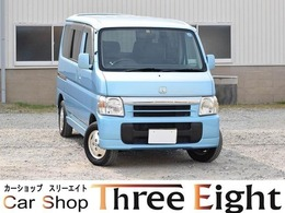 ホンダ バモス 660 ターボ ユーザー買取車 スポイラー キーレス