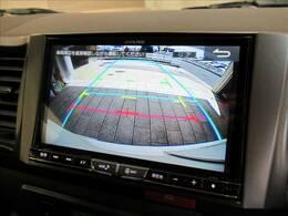 BIGX8型SDナビTV装備で、ロングドライブも快適です。